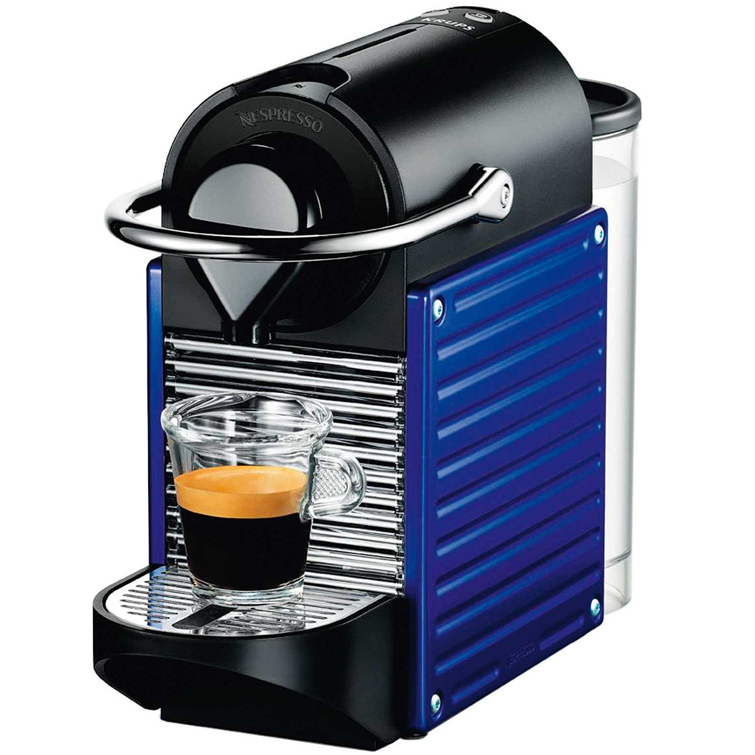 Krups XN300940 Coffee Machine ELF International Ltd