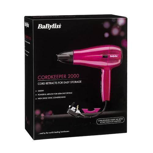 Babyliss 5224U Hair Dryer
