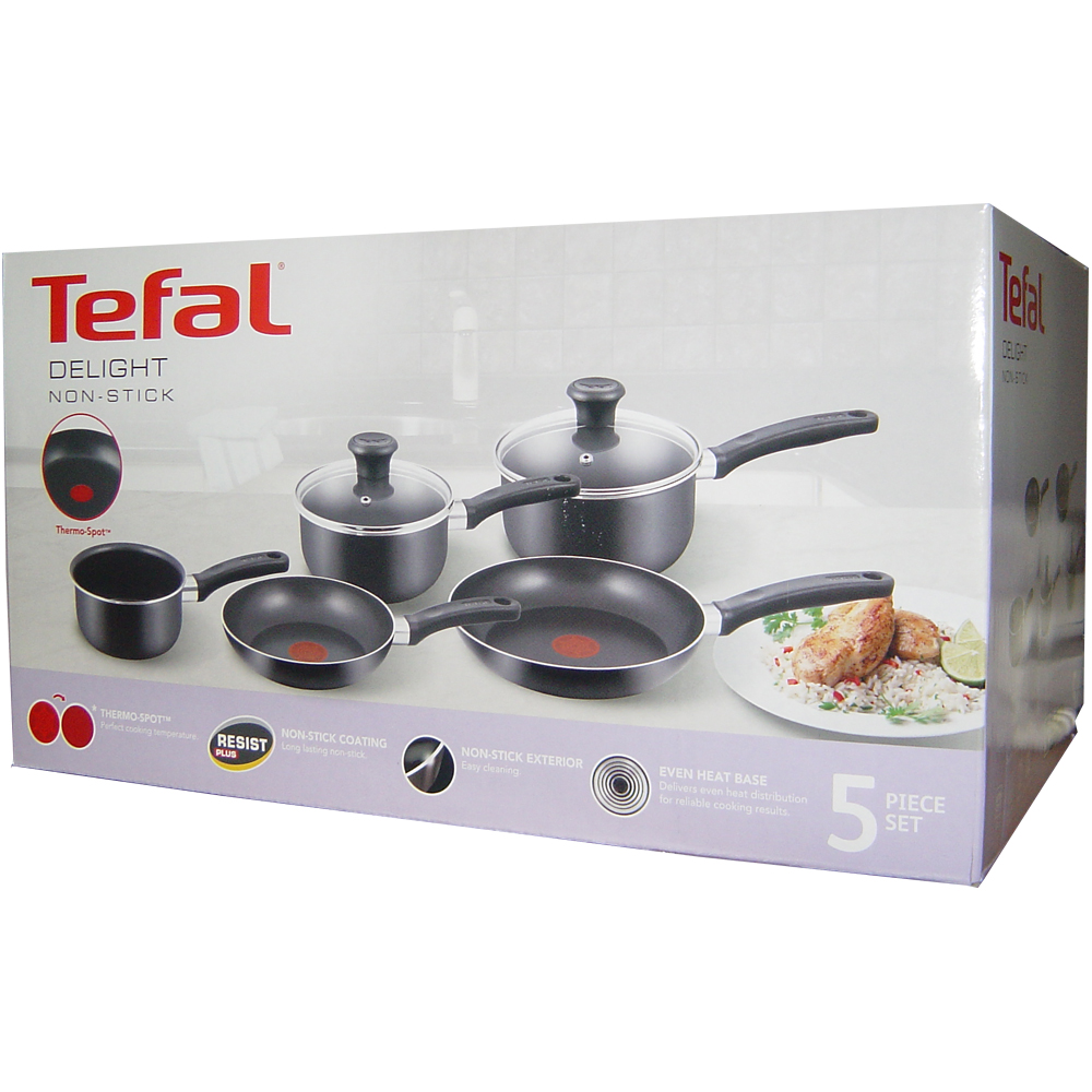 Tefal A1639442 Cookware Elf International Ltd