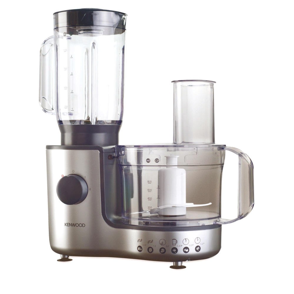 Kenwood Food Processor With Scales