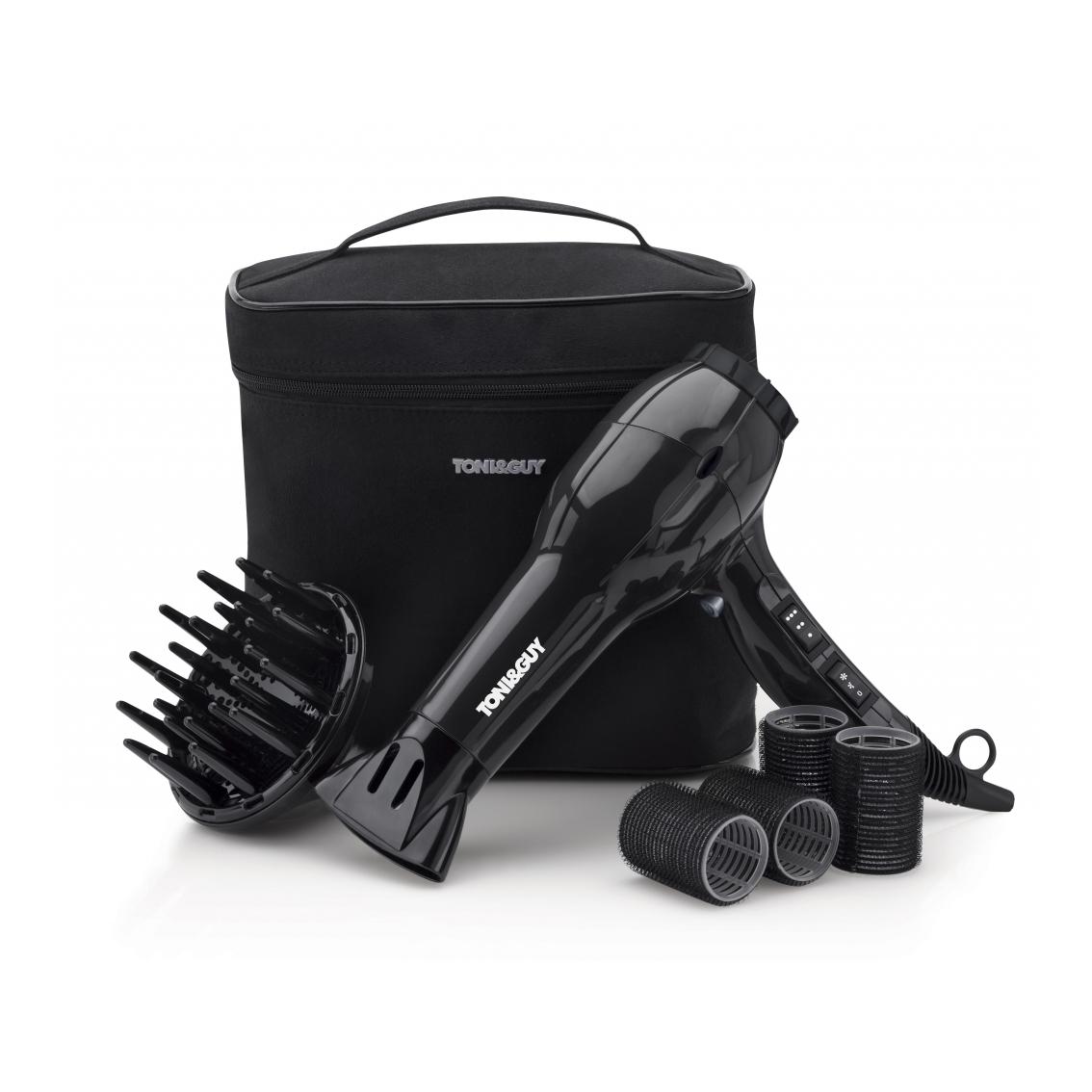 Tony Amp Guy Tgdr5368pkuk1 Hair Dryer Elf International Ltd
