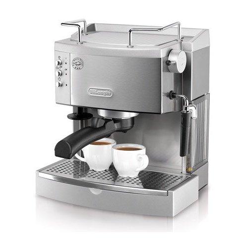 Delonghi EC710 Espresso maker ELF International Ltd