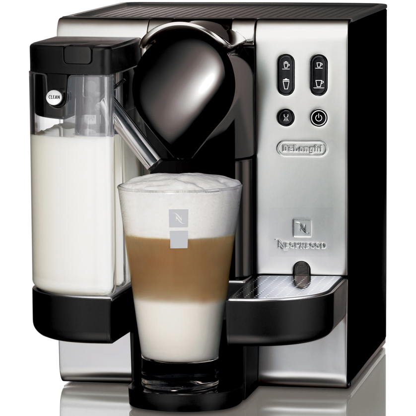 Espresso Coffee Maker Prestige : Delonghi EN680 Espresso maker ELF International Ltd