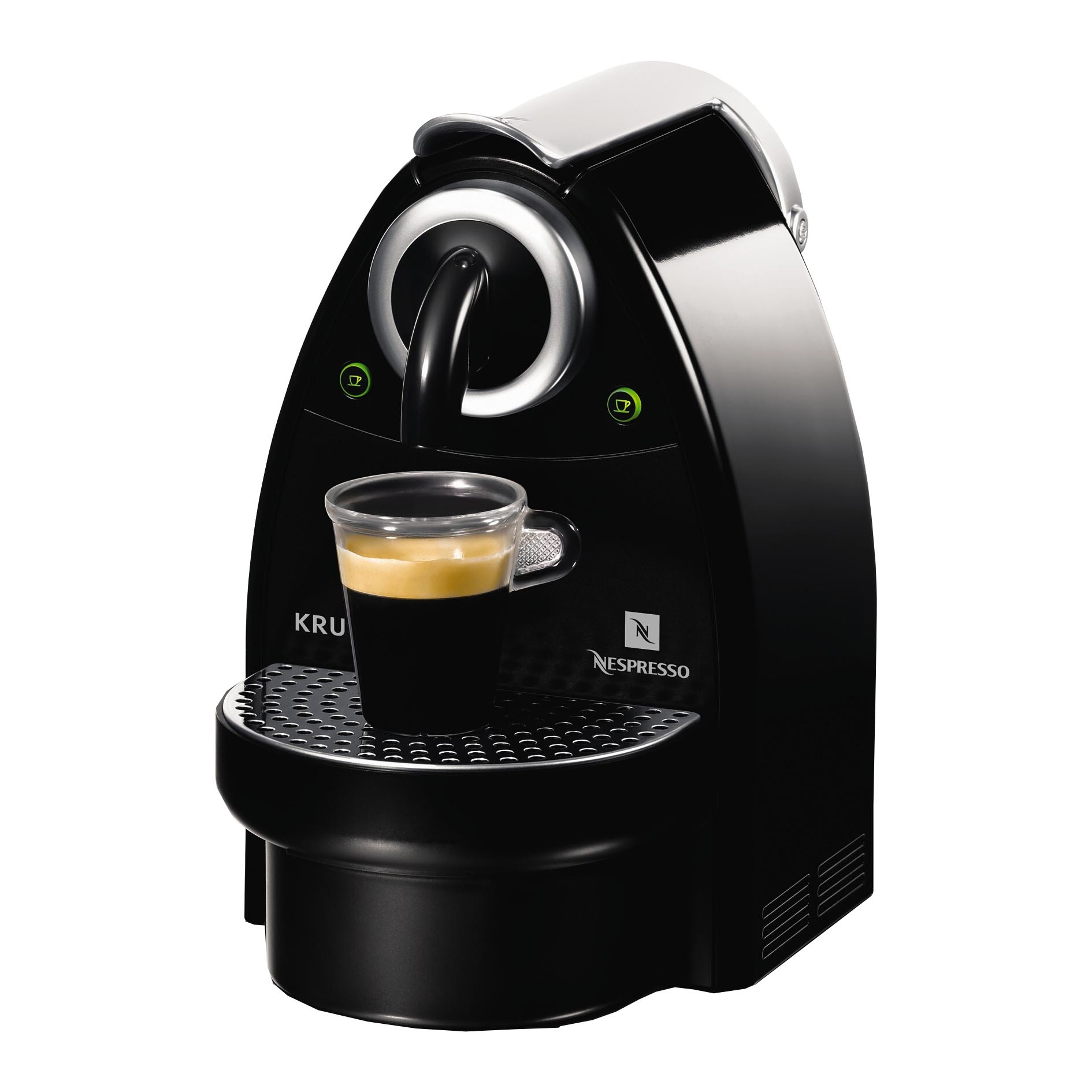 Espresso Coffee Maker Prestige : Krups XN2120 Coffee Machine ELF International Ltd
